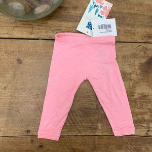 Kickee Pants Lotus Leggings 0-3 month